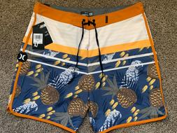 $55 - BRAND NEW HURLEY PHANTOM MENS BOARD SHORTS BACK BAY BD