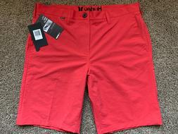 $60 BRAND NEW HURLEY PHANTOM NIKE DRI FIT MENS BOARD SHORTS