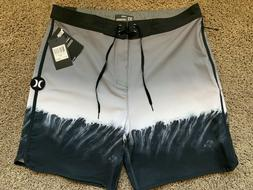$65 BRAND NEW HURLEY PHANTOM MENS BOARD SHORTS ESTUARY 30 31