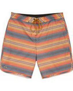 Billabong 73 Lo Tides Boardshorts  Orange