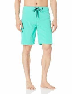 """Mens Hurley Phantom One and Only 20"""" Board Shorts"""