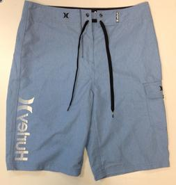 """Hurley Men's One and Only Supersuede 22""""Boardshorts , Size 3"""
