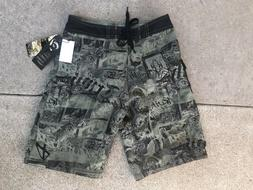 NEW BOARDSHORTS SAMPLE BILLABONG SURF SURFING HAWAII TRUNKS