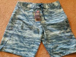 NEW Under Armour Stretch Printed Boardshorts Men's Size 34 1