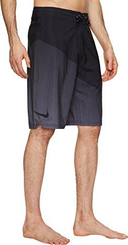 "NIKE Men's Jack Knife 11"" Boardshorts Black 36"