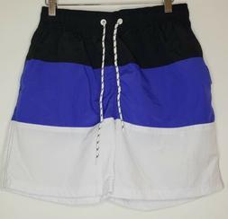 NWT Milankerr Mens Medium Quick-dry Swimwear Board Shorts Sw