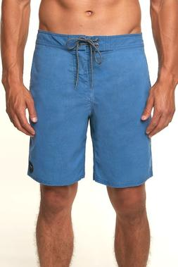 O'Neill Men's Vintage Wash Cruzer Stretch Boardshort, Faded