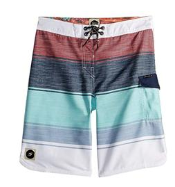 Rip Curl All Time Boardshorts Big Kids Teal Boy's Swimwear S