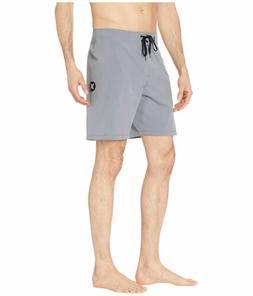 """Mens Hurley Phantom One & Only 18"""" Stretch Boardshorts - NO"""