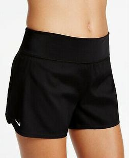 Nike Black Active Swimsuit Boardshort L NWT New