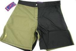 Lightning Bolt Board Shorts Black  Boardshorts Swimwear One