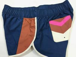 Hurley Board Shorts Maritime Boardshort 408 Elasticated Wais