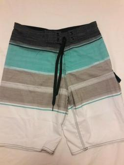 Milankerr Board Shorts mens size 30 waist. Length is 21 inch