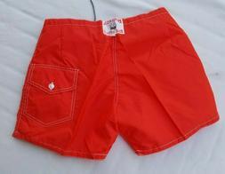 Birdwell Beach Britches Board Shorts Size 34-40 Swimming Tru