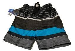 Kanu Surf Board Shorts Toddler 4T NWT