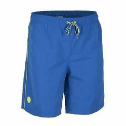 CMP Boardshort Swimshorts Swimwear Blau Mesh Inserts Drawstr
