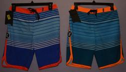 Hurley Boardshorts Swim Trunks Youth Boy's Swimsuits 10 12 1