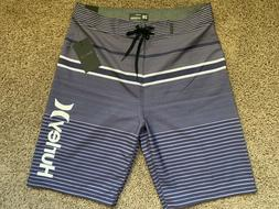 BRAND NEW HURLEY MENS BOARD SHORTS WAILER 28 31 32 36 x 21
