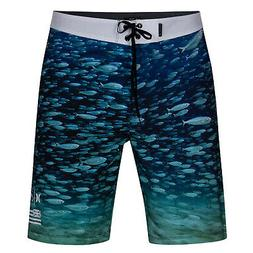 Hurley Clark Little Phantom Underwater  Boardshorts