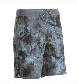HUK Performance Fishing Classic 20in Boardshort Bottoms, Boa