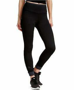 adidas ClimaHeat Leggings Black Large