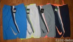 "Nike Color Surge Ray 11"" Volley Men Swim Trunk Board Short S"