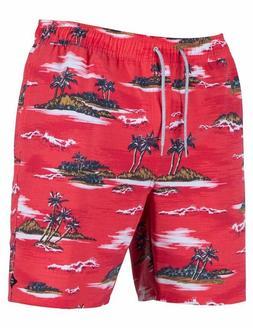 Rip Curl DREAMER VOLLEY Boardshorts Size 34 Elastic Waist 18