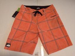 "QUIKSILVER    Electric Stretch 21"" Boardshorts SIZE 32"