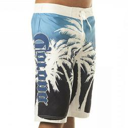 Corona Extra Boardshorts Mens Palms Swim Trunks Shorts Board