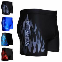 fashion men s boxer briefs swimming swim