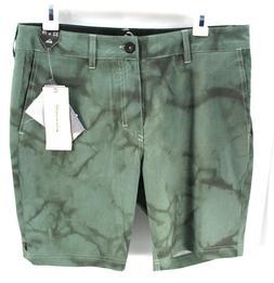 Quiksilver High Dye Amphibian 19 Board shorts Sz 32 X 19 EQY