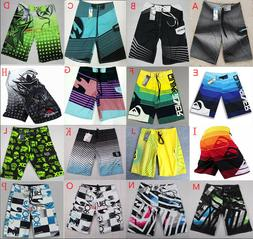 Hot Men Boardshorts Surf Beach Shorts Swim Wear Sports Trunk