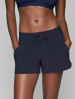 ATHLETA Hudson Boardshort  2   Navy Shorts New