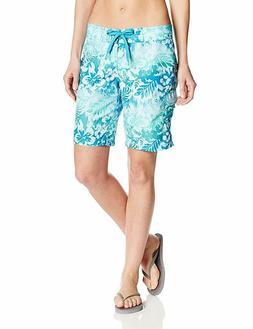 Kanu Womens Swimwear 1590 Surf Oceanside Board Shorts- Choos