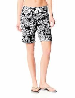 Kanu Womens Swimwear 1591 Surf Lanai Board Shorts- Choose SZ