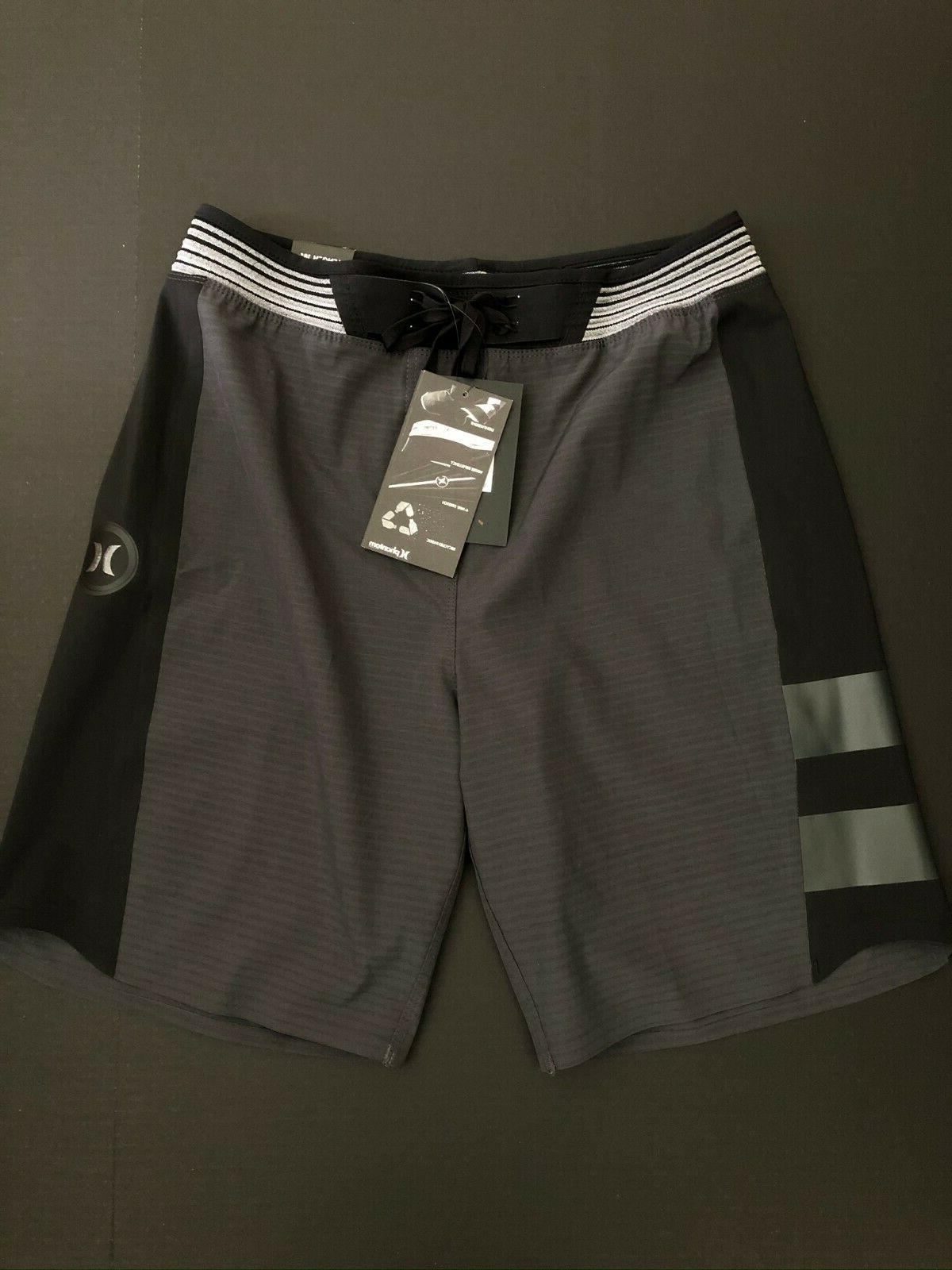 $150 Hurley Men's Sz 30 Elite Stripe