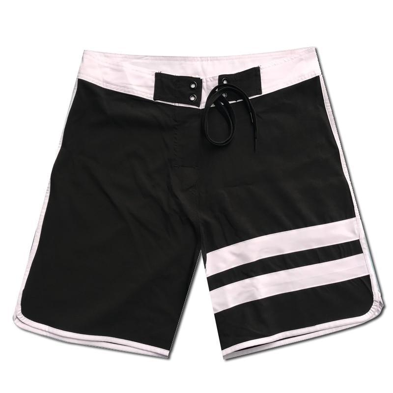 Quick Board Shorts Elastic Shorts Short High