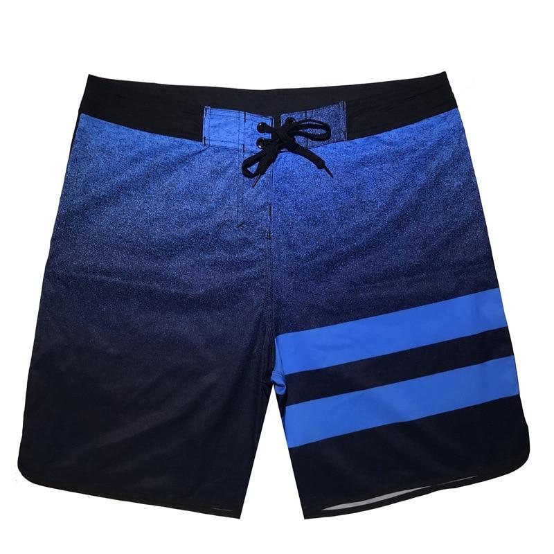 2019 Summer Quick Board Elastic Shorts High