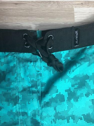 $35 Hurley Youth Size Clear Jade NWT Free