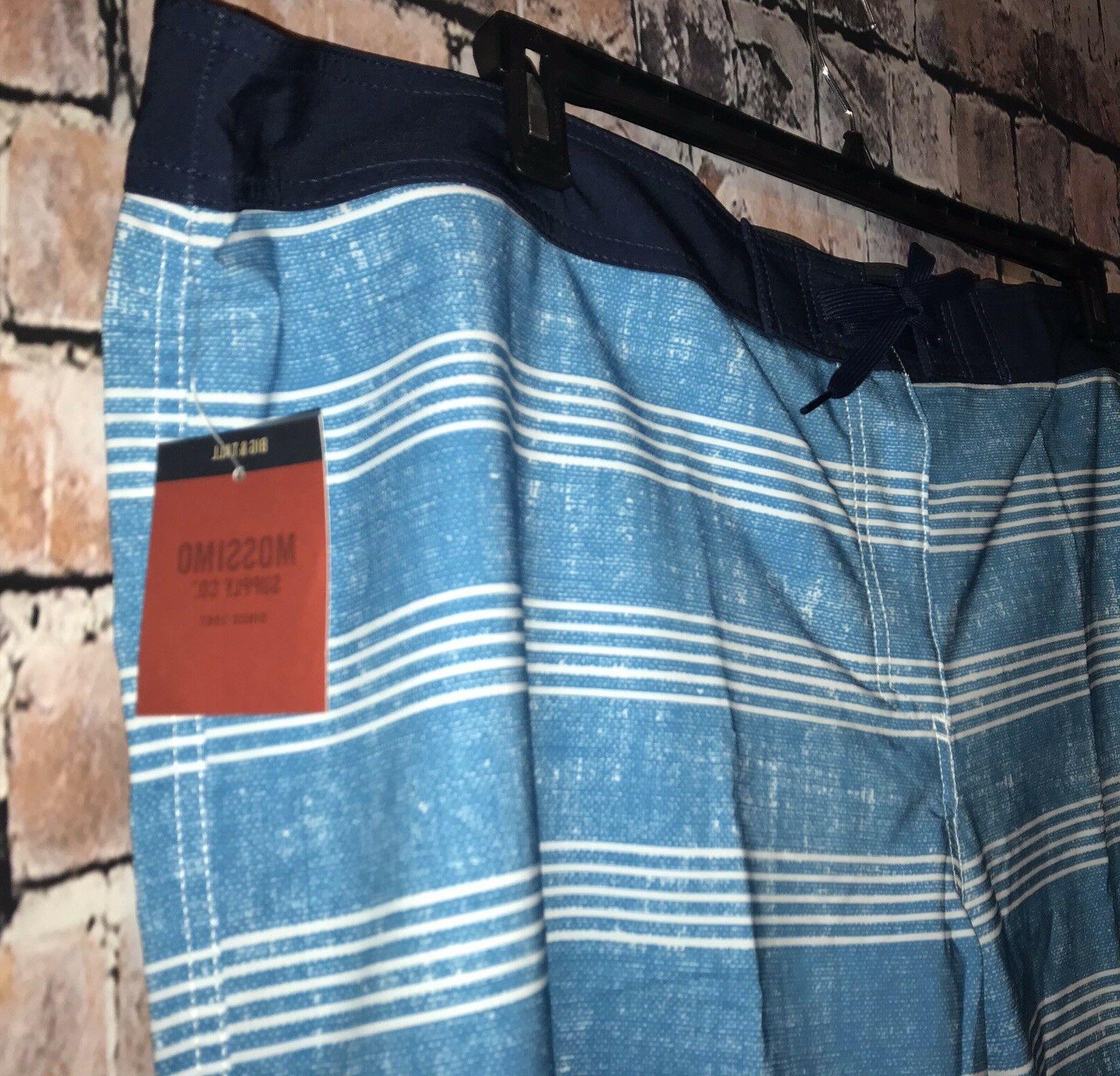 54 Men's & Co. - Blue