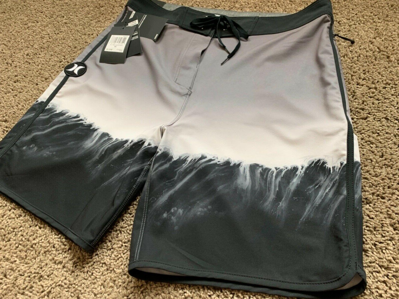 $65 HURLEY PHANTOM SHORTS 18