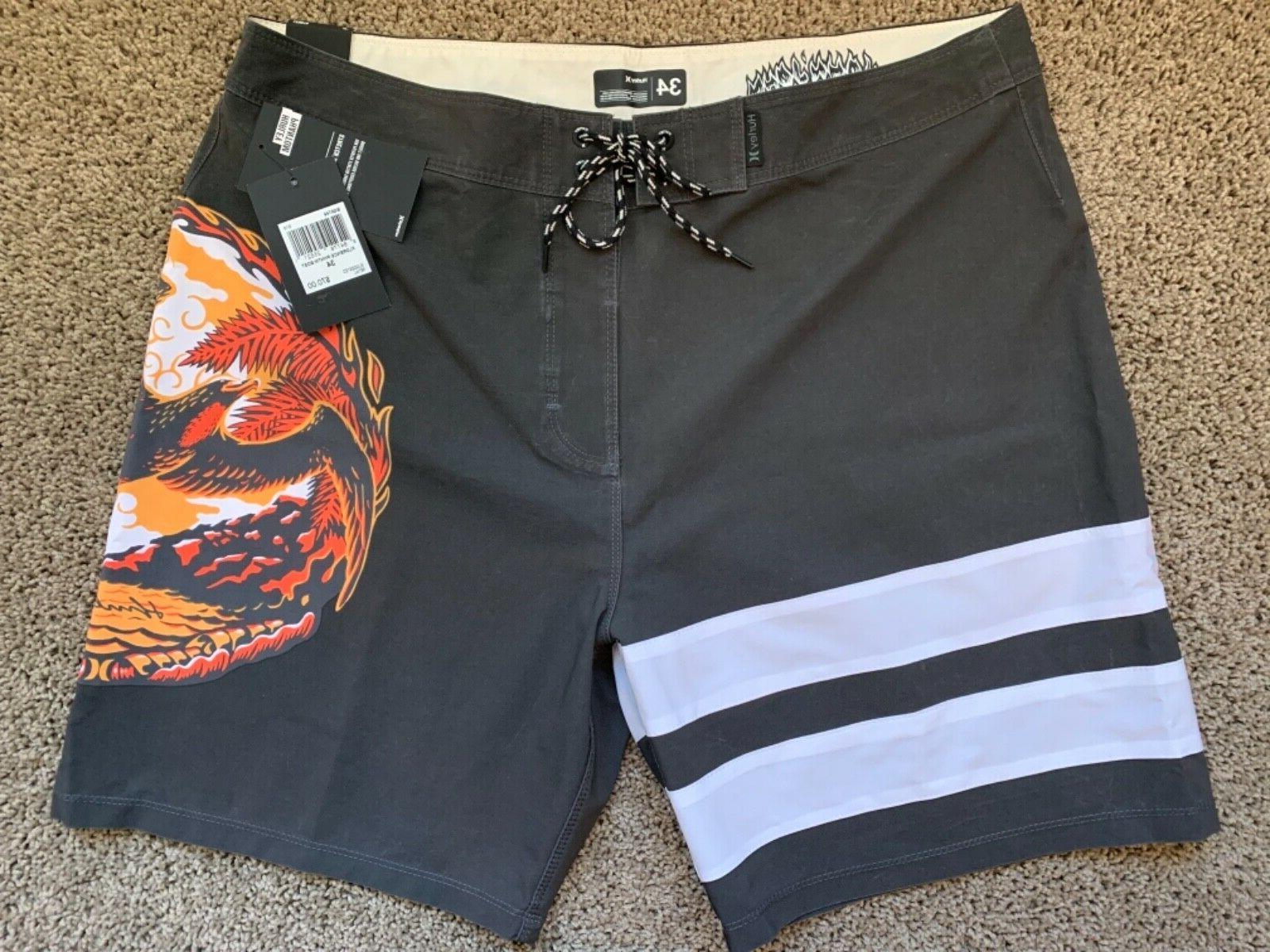 70 brand new phantom mens board shorts