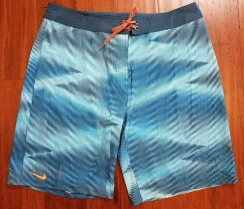 "BRAND NEW! Nike Mens Vapor Board Shorts *size 36* 11"" inseam"