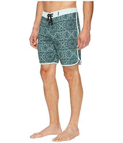 "Hurley Phantom Casa 18"" Boardshorts Swimsuit"