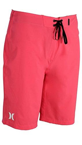 "Hurley Men's Phantom P30 One & Only Stretch 20"" Boardshort S"