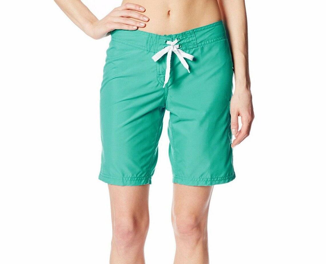 Kanu Women's Boardshorts 8101 Size