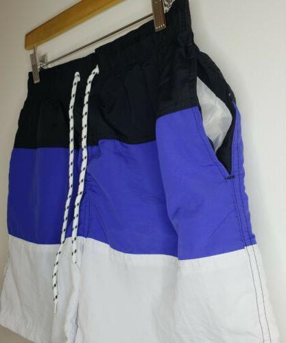 NWT Quick-dry Swimming Trunks (L162