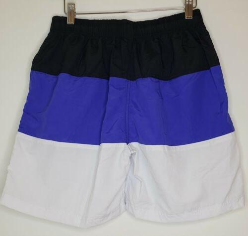Quick-dry Swimming Trunks (L162