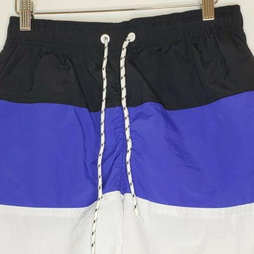 Quick-dry Swimwear Board Shorts Swimming Trunks