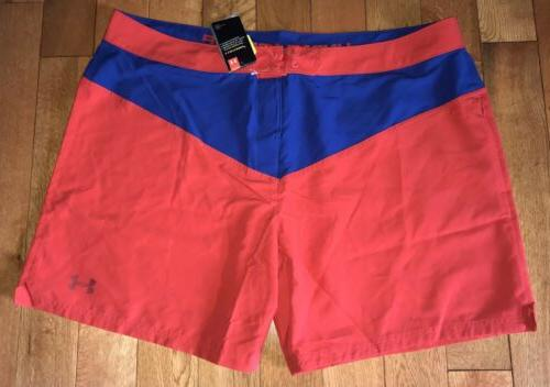 Under Armour UA Storm Men's Baywatch Board Shorts Size 46 Sw